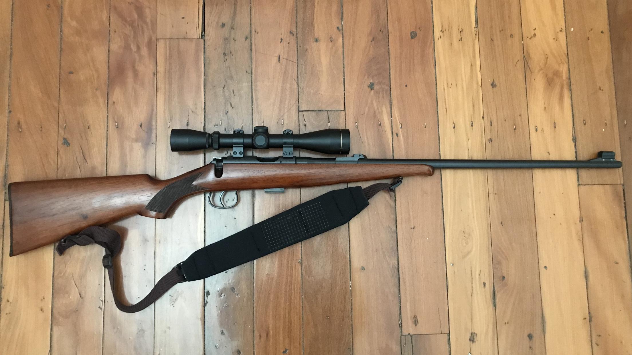 Show us your bruno's • Enough Gun