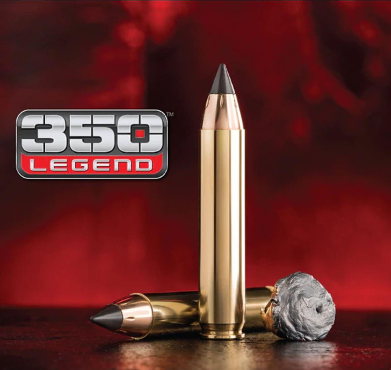 350 legend vs 45-70