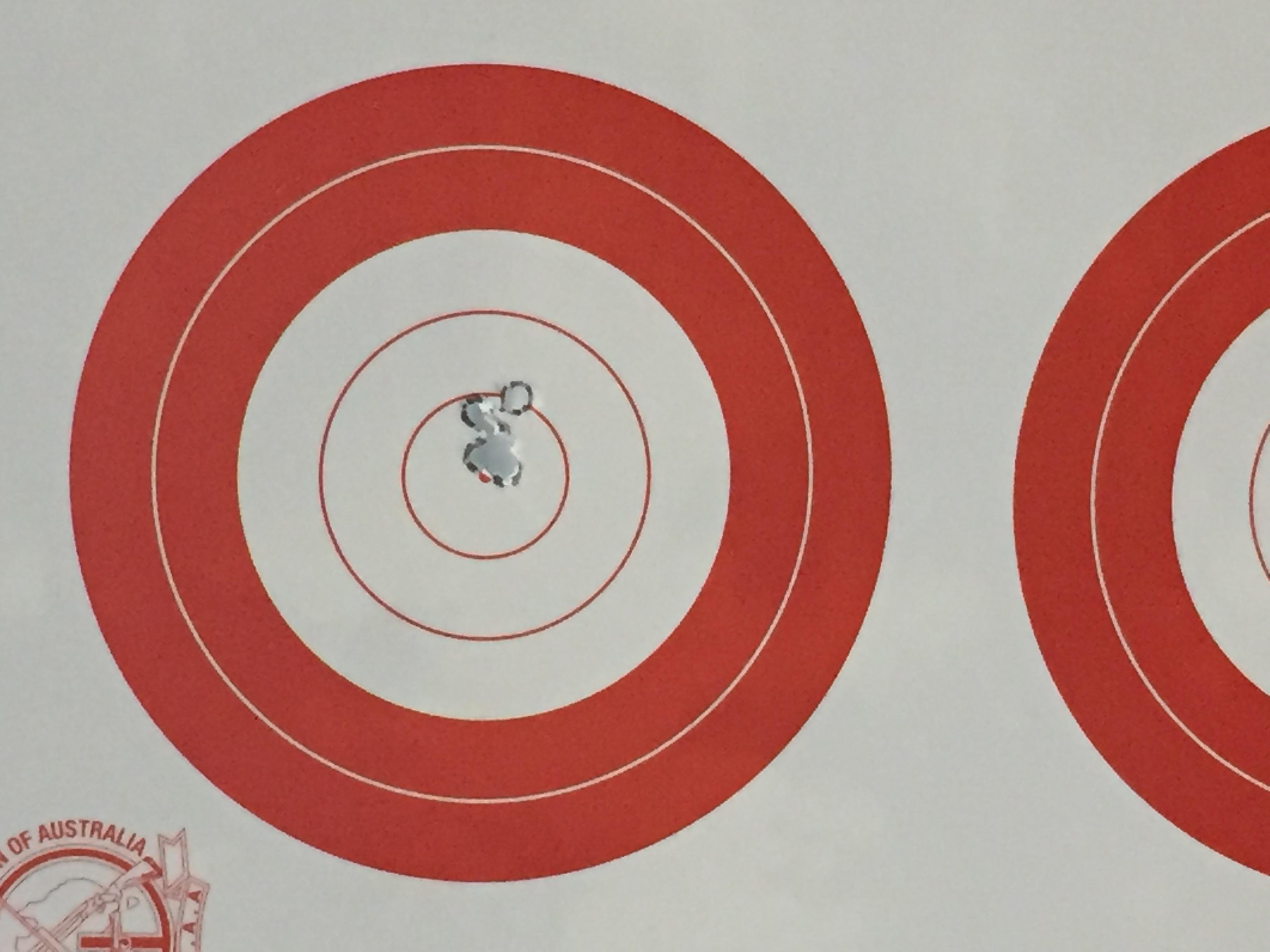 Anschutz 1416 or CZ or ???? • Enough Gun