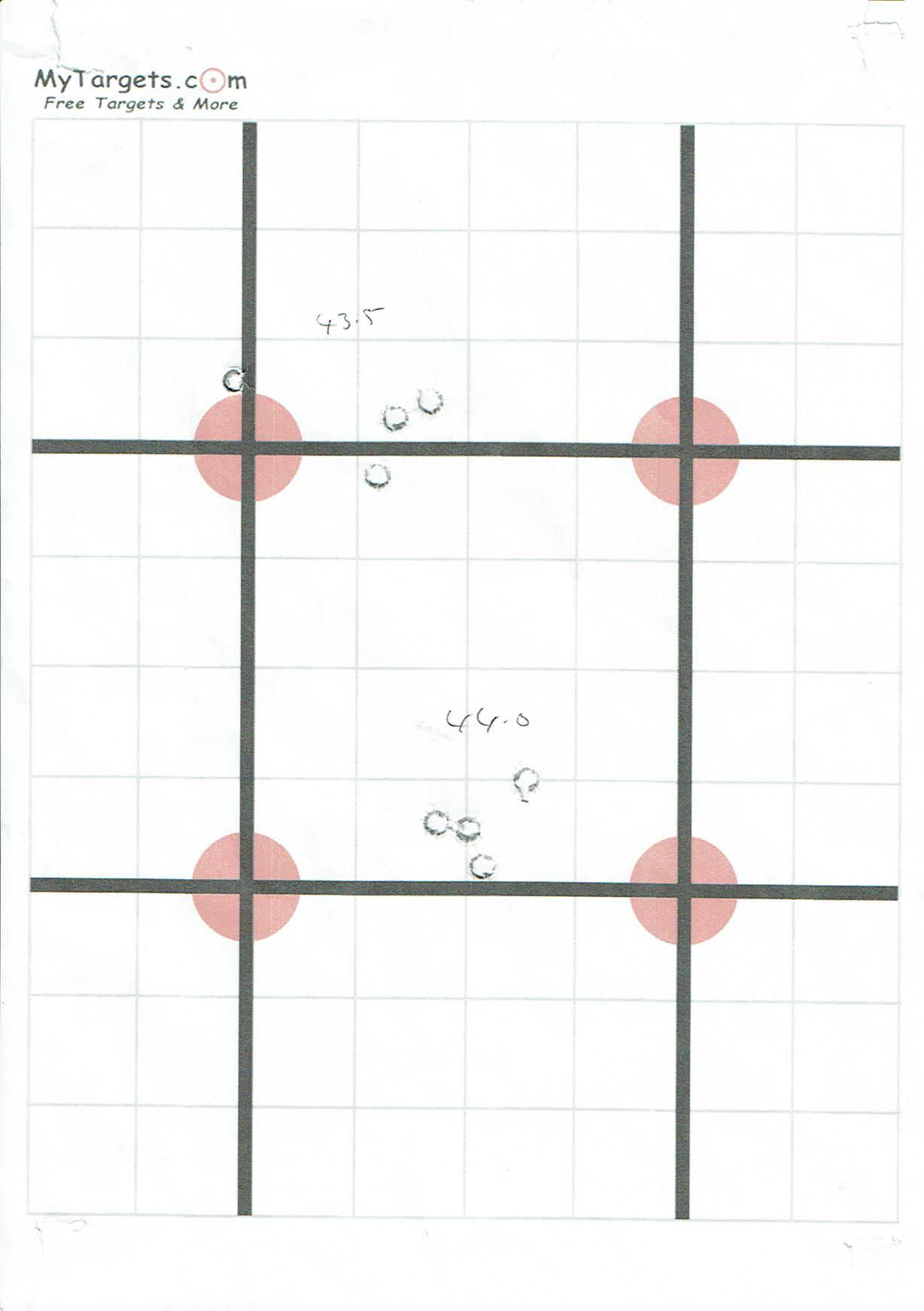 243 95gr Tipped Match Kings 10:1 twist - opinions? • Enough Gun