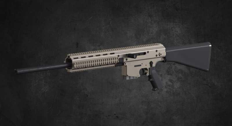 Warwick Wfm4 Pics Enough Gun
